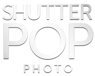 Shutter Pop Photo logo