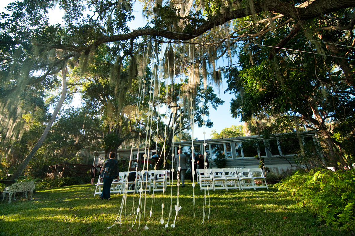 Home Wedding Decorations Melbourne Backyard Shutter Pop Photo Florida Based Photographer